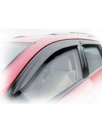 Дефлекторы окон (ветровики) Mazda 626 1997-2002 HB
