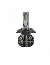 LED H4 Hi/Low 6000K 3000Lm PPH type 11