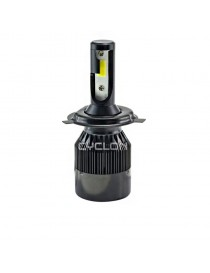 LED H4 Hi/Low 6000K 3200Lm type 12