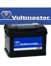 Аккумулятор 90Ah-12v VOLTMASTER (353х175х190),R,EN720