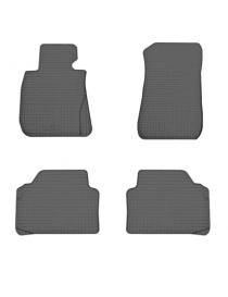 Коврики в салон BMW 3 (E90/E91/E92) 05- (полный-4шт)