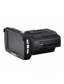 Видеорегистратор-радар Stealth MFU 640