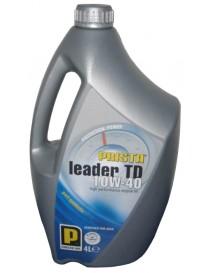 Масло моторное PRISTA LEADER TD 10W-40 SL/CF (Канистра 4л)