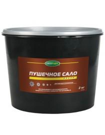 Смазка Пушечное сало OIL RIGHT 2 кг (жесть)