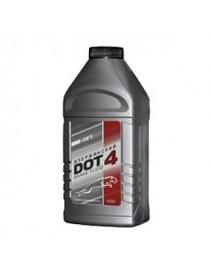 Тормозная жидкость Дзержинский DOT-4 455гр