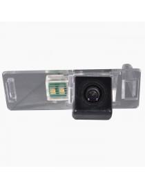 Камера заднего вида CA-1325 (Chevrolet Aveo T300 (2012), Camaro (2012), Cruze 5D, Cruze Universal, Tracker (2013), Trax (2013))