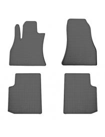 Коврики в салон Fiat 500L 12- (полный-4шт)