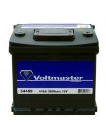 Аккумулятор 44Ah-12v VOLTMASTER (207х175х190),R,EN360