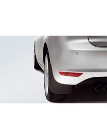 Брызговики VW Golf VI 2008-2012, оригинальные задн 2шт