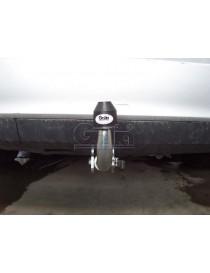 Фаркоп AUDI A6 (04-11) седан,универсал и 4WD (QUATTRO) /подрез,модуль автомат