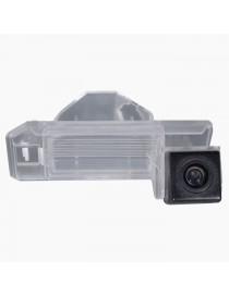 Камера заднего вида CA-1331 (Mitsubishi ASX (2010-н.в.), Citroen C4 Aircross, Peugeot 4008)