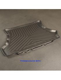 Коврик в багажник Audi A4 (B5,8D) SD (95-01)