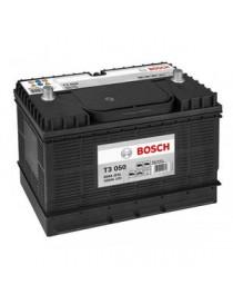 Аккумулятор 105Ah-12v BOSCH (T3050) (330x172x240),R,EN800