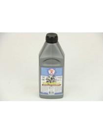 Тормозная жидкость Рось ДОТ-4 Гостовский продукт (Канистра 0,5л/0,375кг)