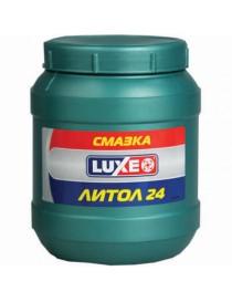 Смазка LUXE Литол-24 туба 250г
