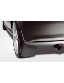 Брызговики VW Polo 2010- хетчбек, оригинальные задн 2шт