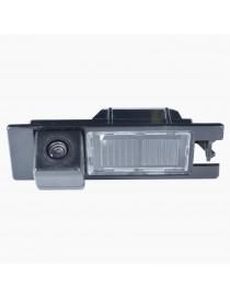 Камера заднего вида CA-1340 (Fiat Doblo (2001-2009), Nuovo Doblo (2009-н.в.), 500L (2012-н.в.), Alfa Romeo Giulietta (2010-н.в.), 159 (2005-2010))