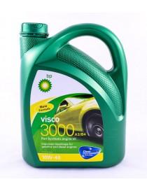 Масло моторное BP Visco 3000 A3/B4 10W-40 (Канистра 4л)