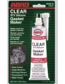 Герметик прокладок Clear стандартный ABRO 13-AB