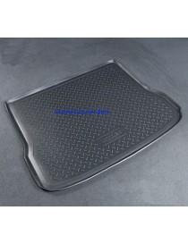 Коврик в багажник Audi A6 (4G,C7) SD (11-) полиур.