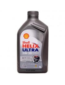 Масло моторное SHELL Helix Ultra SAE 5W-30 SL/CF (Канистра 1л)