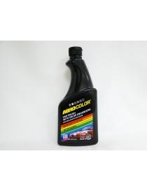 Автополироль цветной ABRO AB-301 (Черный)