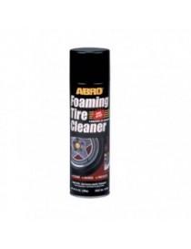 Очиститель шин пенный ABRO TC-800
