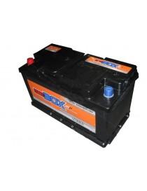 Аккумулятор 75Ah-12v StartBOX Special (276x175x190),L,EN640