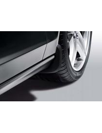 Брызговики Audi A3 2013-, оригинальные передн 2шт