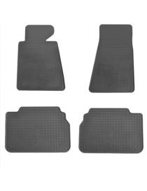 Коврики в салон BMW 5 (E34) 87- (полный-4 шт)