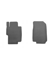 Коврики в салон Honda Accord 03- (передние - 2 шт)