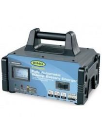 Автоматическое пуско-зарядное устройство RING RECB320 12В, 20А , пусковой ток 80А