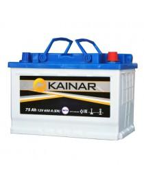 Аккумулятор 132Ah-12v KAINAR (513x182x240),R,EN890