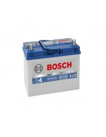 Аккумулятор 45Ah-12v BOSCH (S4020) (238x129x227),R,EN330,Азия тонк.клеммы
