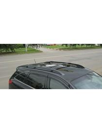 Багажник универсальный WINGBAR длинный чёрный
