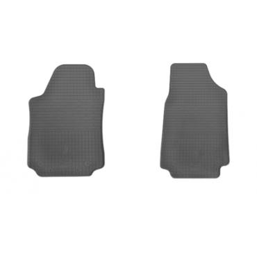 Коврики в салон Audi A6 (C4) 90- (передние - 2шт)