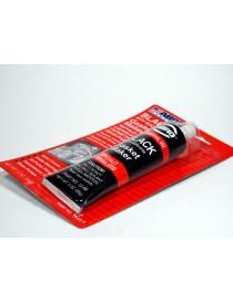 Герметик прокладок Black стандартный ABRO 12-AB