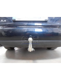 Фаркоп AUDI A4 /A4Allroad /AUDI A5 (07-) седан,универсал /подрез,модуль автомат