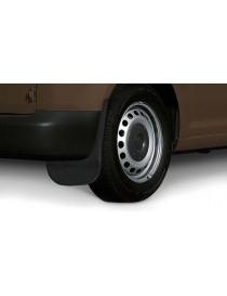 Брызговики VW Caddy IV 2015-, оригинальные задн 2шт