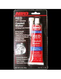 Герметик прокладок высокотемпературный красный 11-AB