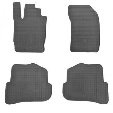 Коврики в салон Audi A1 10- (полный-4шт)