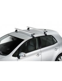 Багажник (крепление) Audi A3 5d Sportback (04->12) (без релингов)