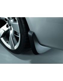 Брызговики Audi A5 2008-2011 дорестайл, оригинальные задн 2шт