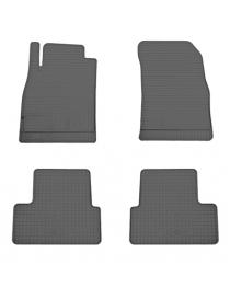 Коврики в салон Chevrolet Cruze 09-/Orlando 11-/Opel Astra J 09-/Zafira 11- (полный - 4 шт)