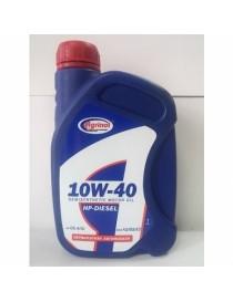 Масло моторное Агринол HP-DIESEL 10W-40 CG-4/SJ (Канистра 1л)
