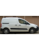 Рейлинги Citroen Berlingo 2008- /коротк.база / пластик