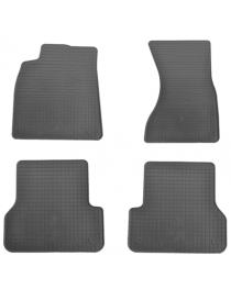 Коврики в салон Audi A6 11-/A7 10- (4 шт)