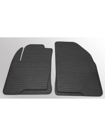 Коврики в салон Ford Fiesta 02-08/Ford Fusion 02-/ Mazda 2 02- (передние-2шт)