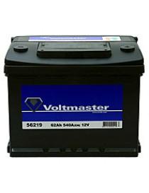 Аккумулятор 80Ah-12v VOLTMASTER (315х175х175),R,EN700