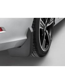 Брызговики Audi A3 Coupe 2013-, оригинальные задн 2шт